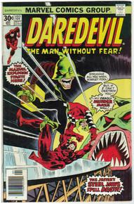 Daredevil #137 F