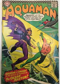 Aquaman #29 FN+  (1st App of Ocean Master)