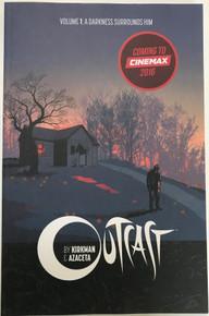 Outcast - Volume 1