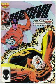 Daredevil #237 VF/NM