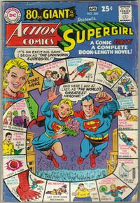 Action Comics #360 GD