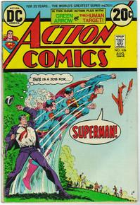 Action Comics #426 FN