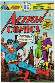 Action Comics #451 VF