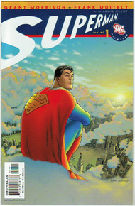 All Star Superman #1 NM