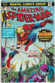 Amazing Spider Man #153 F