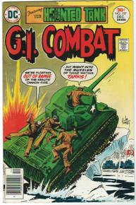 G.I. Combat #197 Very Fine