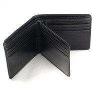 Golunski Black Credit Card Wallet 602 Iso