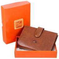 Adpel Purse 563T Castagno Box