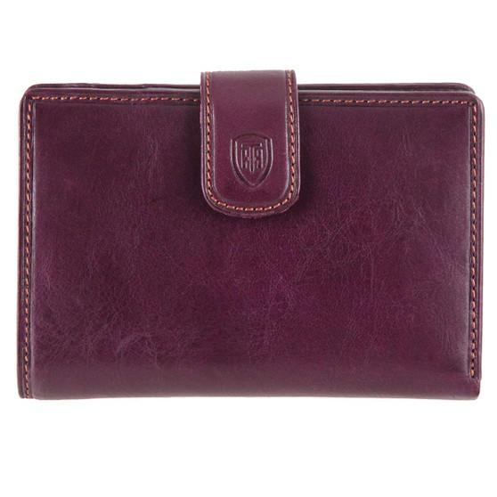 tumble-and-hide-italian-leather-purse-1263-plum-front