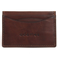 adames-credit-card-holder-Italian-leather-brown-front