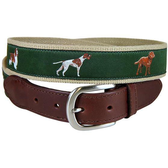 sporting-gundogs-belt