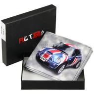 Golunski Retro Wallet - Mini : Box