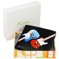 Golunski Retro Wallet -  Telecaster Guitars : Box