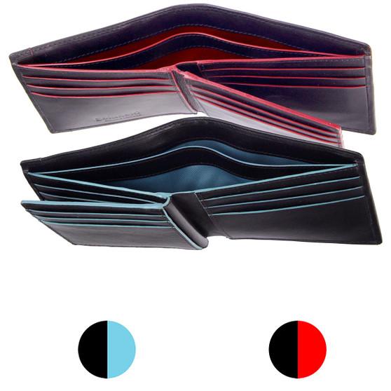 Golinski Card Wallet 5-551 : Colours