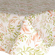 Prestons Wipe Clean Acrylic Coated Tablecloth : Loneta garden