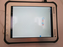 Panasonic TOUGHPAD FZ-A1 Demo Tablet