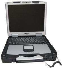 Refurbished fully-rugged Panasonic Toughbook CF-30 refurbished by Telrepco