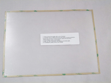 "10.4"" Toughbook screen protector CF-19 MK3-7"