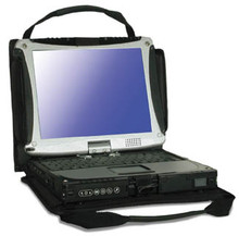 ToughMate Always-on Case for Panasonic Toughbook CF-19 from InfoCase - TBC19AOCS-P
