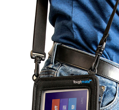 Toughmate Shoulder Strap for Toughpad FZ-M1 - TBCM1SSTP-P
