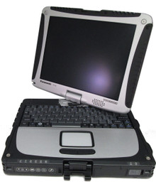 Used Toughbook CF-19 mk2