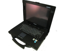 Used Toughbook 52 MK2 Touchscreen