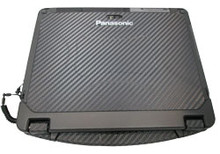 Black Diamond Special Edition Toughbook 20 MK1 - Demo Unit