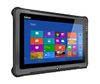 Getac F110 Tablet Demo Unit