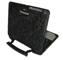 Black Camo Special Edition TOUGHBOOK 20 MK1 - Demo Unit