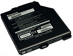 Internal CD-R/RW / DVD-ROM Combo Drive for Panasonic Toughbook CF-30