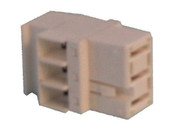 Siemens AGG3.710, Plug set, for LME7/LME8, RAST5 and RAST3,5