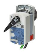 Siemens GDB111.9E/KN, S55499-D203 Electromotoric rotary actuator
