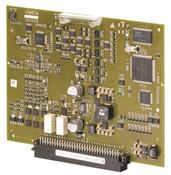 Siemens FCI2007-A1, S54400-A20-A1 I/O card (RT)