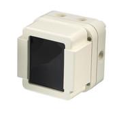 Siemens FDL241-9, A5Q00002298 ASA linear smoke detector unit