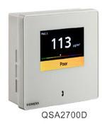 Fine Dust Room Sensor Siemens QSA2700D 0-10V, Modbus