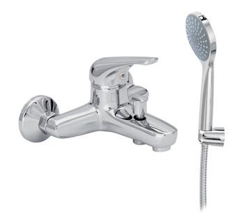 Bathtub mixer Elit 00-2002