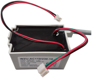Siemens WZU-AC110/230-15, S55563-F154 Power supply AC 110/230 V for UH50
