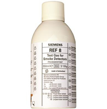 Siemens REF8 Test gas can for smoke detectors, A5Q00011687
