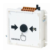 Siemens FDME223, A5Q00003087. Switching unit with indirect alarm actuation