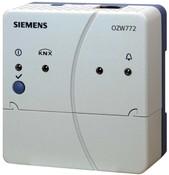 Web server Siemens OZW772.04