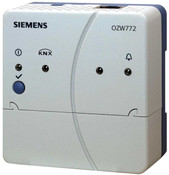 Web server Siemens OZW772.16
