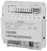 Siemens RVS43.345/101