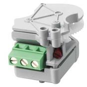 Siemens ASC10.51 Auxiliary switch
