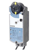GGA126.1E/10 actuator for Fire Protection Dampers