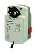 Siemens GSD321.1A rotary air damper actuator