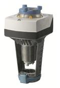 Siemens SAV81P00, S55150-A120 Electromotoric actuator