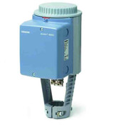 Siemens SKB32.50 electrohydraulic actuator
