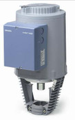 Siemens SKC60 electrohydraulic actuator