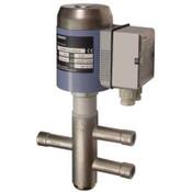 Siemens M3FB15LX/A diverting 2-port refrigerant valve, solder connection