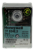 Honeywell TF 834 E.3 Satronic 2235 control unit